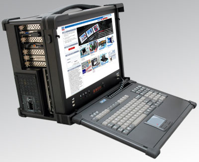 That Is What Acme Portable Machines Specializes In High Performance Rugged Computers Outgun Everything Else Out There
