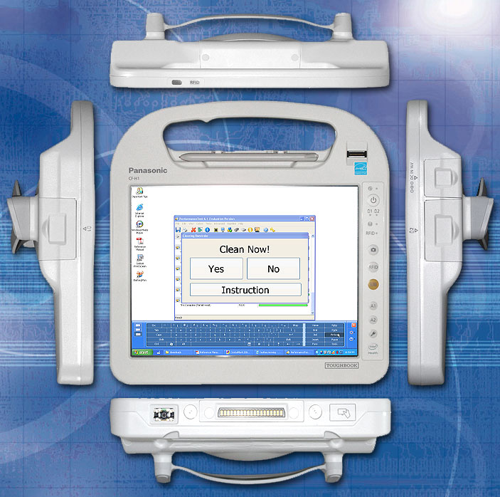 Rugged PC Reviewcom Notebooks Panasonic