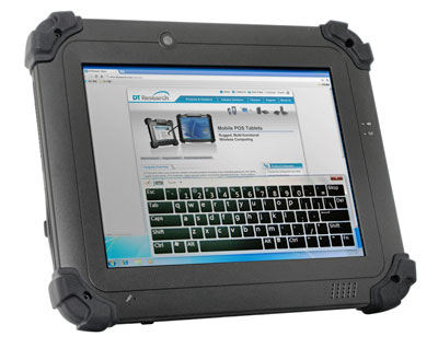 Rugged Pc Review Com Rugged Tablet Pcs Dt Research Dt398