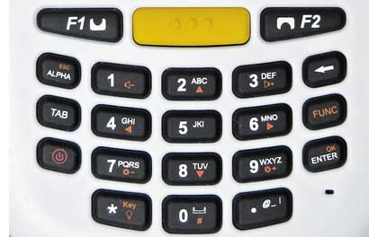 good physical keypad