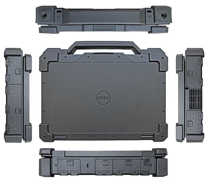 rugged pc review - rugged notebooks: dell 14 rugged extreme