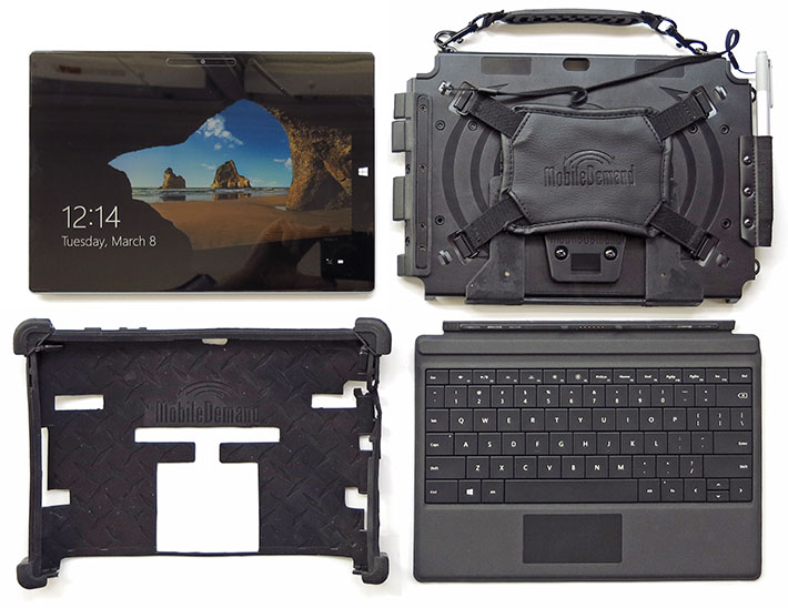 Microsoft Surface Pro Rugged Case Rugs Ideas