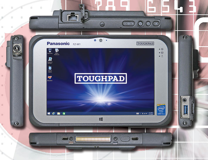 10 Rugged Tablets
