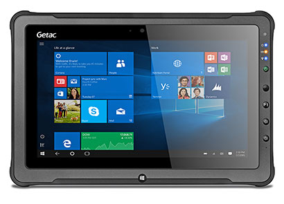 Rugged Pc Review Com Rugged Notebooks Getac F110