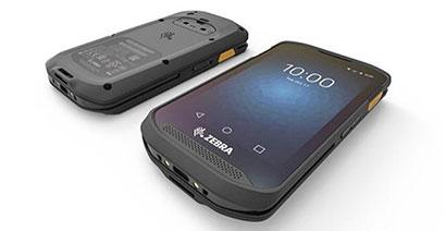 Rugged PC Review com - Handhelds and PDAs: Zebra TC25