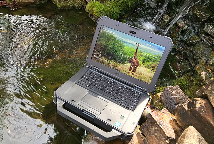 Dell Rugged Laptops 2019