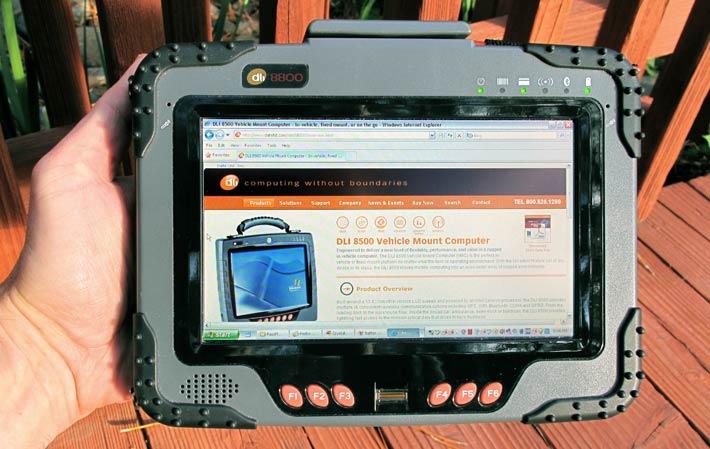 Rugged Pc Review Com Rugged Tablet Pcs Data Ltd Dli