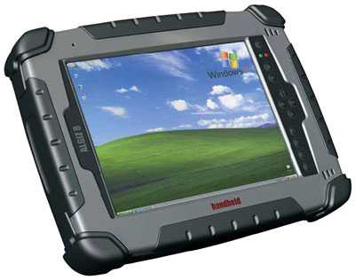 Rugged Pc Review Com Rugged Tablet Pcs Handheld Algiz 8