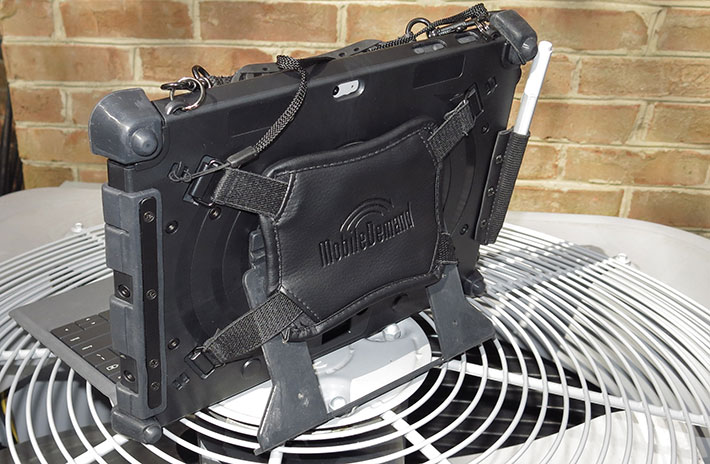 Rugged Pc Review Com Mobiledemand Xcase